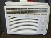 HAIER AIR CONDITIONER HWF05XCP-L 5100 BTU